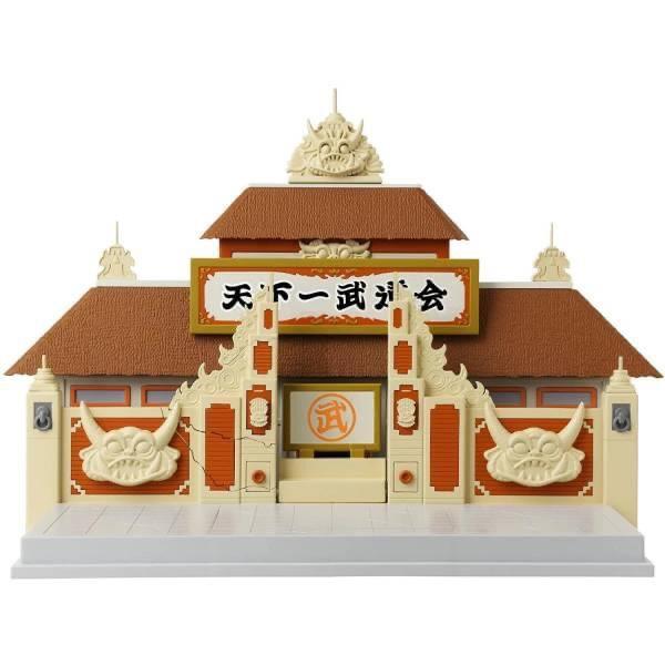 【預購】BANDAI 七龍珠場景 天下一武道會 再販(2021年05月) 【預購】BANDAI 七龍珠場景 天下一武道會 再販(2021年05月)|哆奇玩具