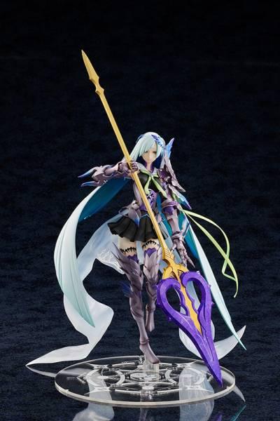 【預購】AMAKUNI 1/7  FGO Fate/Grand Order Lancer - 布倫希爾德 PVC 限定版(2022年10月)