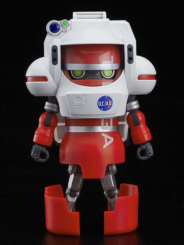 【哆奇現貨】GOOD SMILE 宇宙TENGA機器人 可動模型 ※不挑盒況 【哆奇現貨】GOOD SMILE 宇宙TENGA機器人 可動模型 ※不挑盒況 哆奇玩具