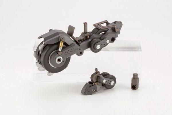 【預購】壽屋 MSG武裝零件 MH26 轉輪研磨機 組裝模型(2020年12月)