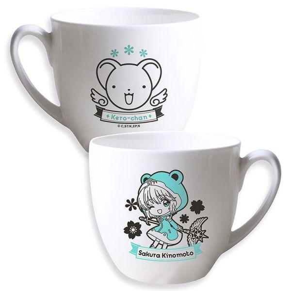 【廠商現貨】曼迪 庫洛魔法使透明牌篇-小牛奶杯-青蛙撞奶 周邊 【廠商現貨】曼迪 庫洛魔法使透明牌篇-小牛奶杯-青蛙撞奶 周邊|哆奇玩具