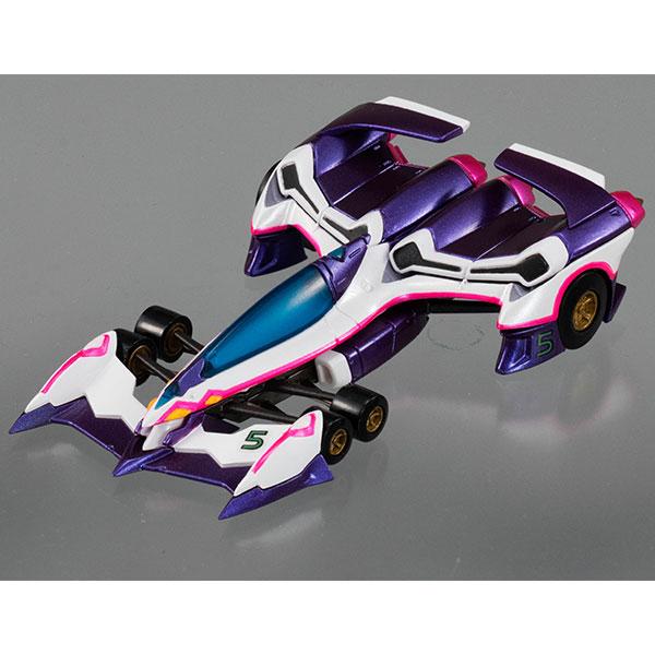 【預購】MegaHouse C.F.C 閃電霹靂車 SIN 凰呀 AN-21 全形態完全套組(2021年09月)