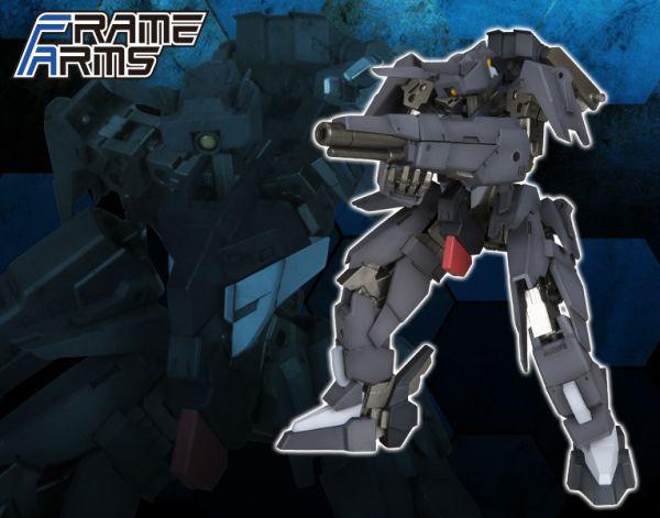 【預購】壽屋 1/100 Frame Arms 骨裝機兵 NSG-12α KOBOLD RE2 組裝模型(2021年10月)