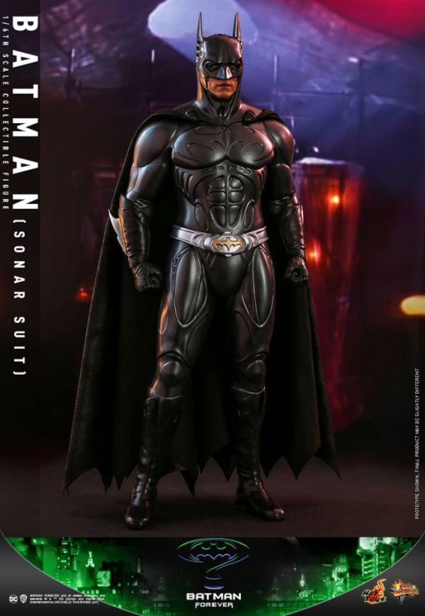 【預購】野獸國 Hot Toys DC MMS593 蝙蝠俠3 蝙蝠俠 聲納戰衣款 可動模型(2022年第三季) 【預購】野獸國 Hot Toys DC MMS593 蝙蝠俠3 蝙蝠俠 聲納戰衣款 可動模型(2022年第三季)