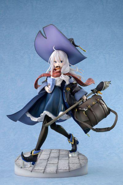 【預購】BellFine 1/8 魔女之旅 伊蕾娜 PVC(2021年10月) 【預購】BellFine 1/8 魔女之旅 伊蕾娜 PVC(2021年10月)|哆奇玩具