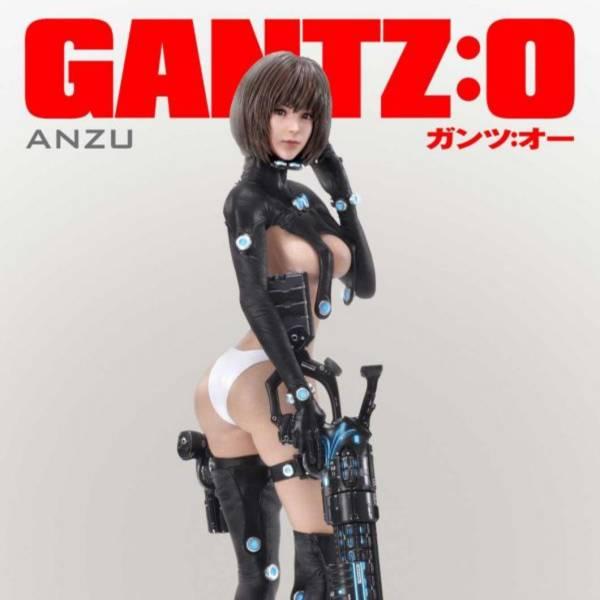 【預購】野獸國 Prime 1 Studio P1S PMGTZ-02WH 殺戮都市:O 山咲杏 白色款 雕像(2021年第三季)