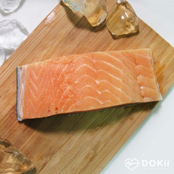 【廠商現貨】智利A級鮭魚菲力 (1kg/5片裝)  ※廠商代出貨 【廠商現貨】智利A級鮭魚菲力 (5片裝/約1kg)  ※廠商代出貨 哆奇