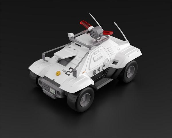 【預購】AOSHIMA 青島 1/43 機動警察 AV-98 英格倫1號機 組裝模型(2021年10月)※不挑盒況 【預購】AOSHIMA 青島 1/43 機動警察 AV-98 英格倫1號機 組裝模型(2021年10月)※不挑盒況|哆奇玩具
