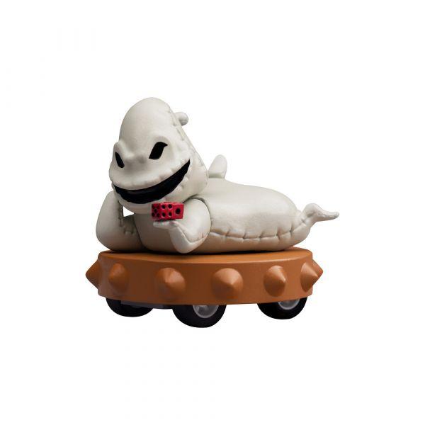 【預購】野獸國 聖誕夜驚魂系列迴力車 烏基布基 可動玩具 (2020年第三季)