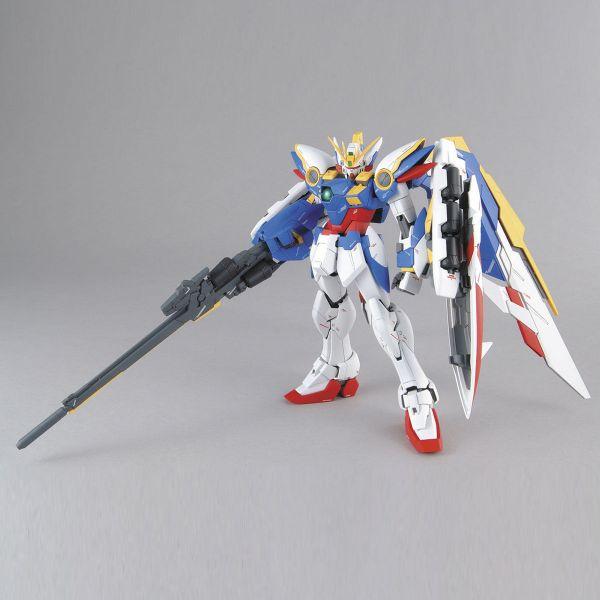 【現貨】BANDAI MG 1/100 新機動戰記鋼彈W EndlessWaltz XXXG-01W 飛翼鋼彈EW 組裝模型