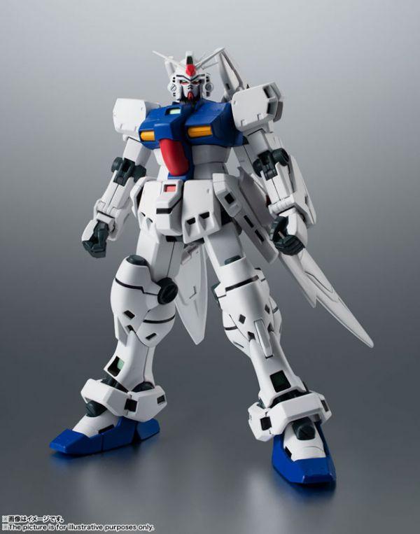 【預購】BANDAI ROBOT魂 <SIDE MS> <SIDE MS> RX-78 GP03S 鋼彈試作3號機史提蒙 可動模型(2021年04月) 【預購】BANDAI ROBOT魂 <SIDE MS> <SIDE MS> RX-78 GP03S 鋼彈試作3號機史提蒙 可動模型(2021年04月)|哆奇玩具