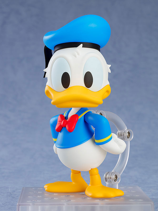 【預購】GOOD SMILE 黏土人 #1668 迪士尼Disney 唐老鴨(2022年03月) 【預購】GOOD SMILE 黏土人 #1668 迪士尼Disney 唐老鴨(2022年03月)|哆奇玩具
