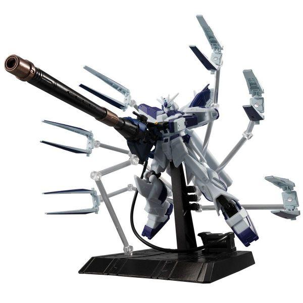 【預購】BANDAI盒玩 機動戰士鋼彈 G-FRAME Hi-ν鋼彈 補充配件套組(2021年08月)