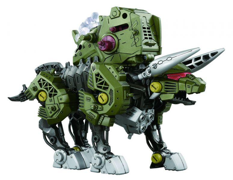 【現貨】 洛伊德 ZOIDS WILD ZW26 加農砲猛牛 親子玩具 【現貨】 洛伊德 ZOIDS WILD ZW26 加農砲猛牛 親子玩具|哆奇玩具