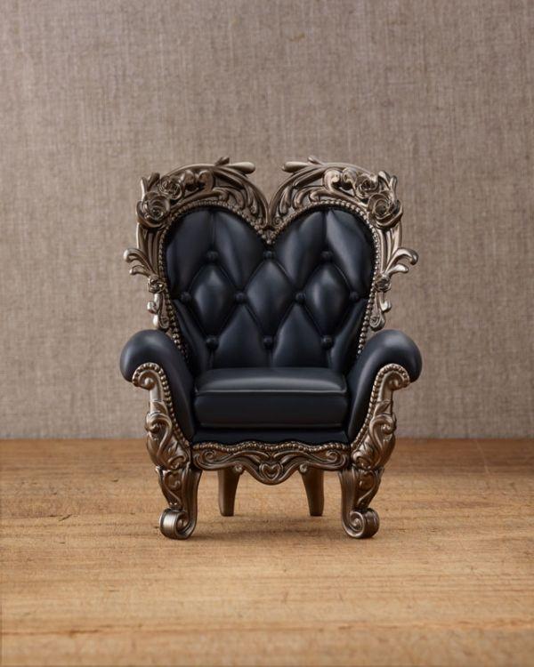 【預購】Phat! PARDOLL 古典椅 Noir(2022年04月) 哆奇,玩具,預購,PVC,公仔,模型,景品,扭蛋,轉蛋,盒玩,盲盒,雕像,鋼彈,組裝,可動,黏土人,週邊,周邊,動漫,預定,預訂