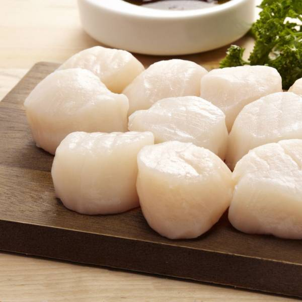 【廠商現貨】日本北海道 巨無霸 生食級干貝 L size (1kg/21-25顆)  ※廠商代出貨 【廠商現貨】日本北海道 巨無霸 生食級干貝 L size (1kg/21-25顆)  ※廠商代出貨|哆奇