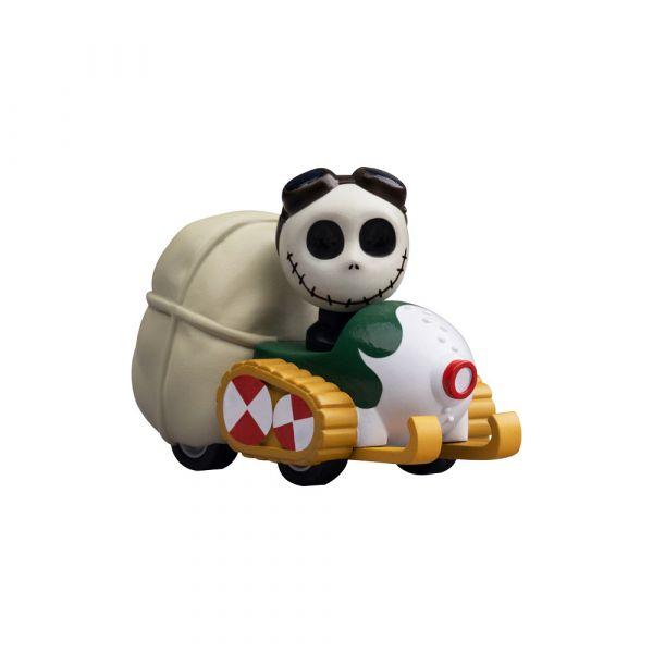 【預購】野獸國 聖誕夜驚魂系列迴力車 傑克禮物車 可動玩具 (2020年第三季)