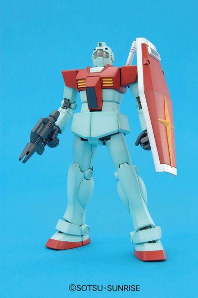 【現貨】BANDAI MG 1/100 機動戰士鋼彈 THE ORIGIN RGM-79 吉姆Ver. 2.0 GM 組裝模型