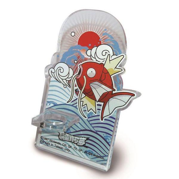 【廠商現貨】曼迪 精靈寶可夢-壓克力筆座-逆流而上 周邊 【廠商現貨】曼迪 精靈寶可夢-壓克力筆座-逆流而上 周邊|哆奇玩具