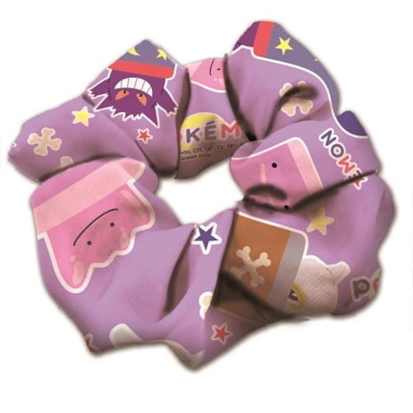 【廠商現貨】曼迪 精靈寶可夢-大腸圈-鬼怪狂歡節 周邊 【廠商現貨】曼迪 精靈寶可夢-大腸圈-鬼怪狂歡節 周邊|哆奇玩具