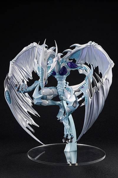 【預購】AMAKUNI 遊戲王5D's 星塵龍 PVC(2021年10月) 【預購】AMAKUNI 遊戲王5D's 星塵龍 PVC(2021年10月)|哆奇玩具