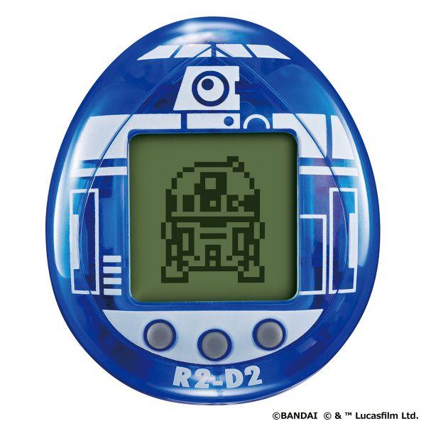 【預購】BANDAI 星際大戰x塔麻可吉 R2-D2 全息藍色ver. 電子雞 周邊(2021年12月) 哆奇,玩具,預購,PVC,公仔,模型,景品,扭蛋,轉蛋,盒玩,盲盒,雕像,鋼彈,組裝,可動,黏土人,週邊,周邊,動漫,預定,預訂,BANDAI,萬代,魂商店,Premium BANDAI,電子雞,星際大戰,R2-D2