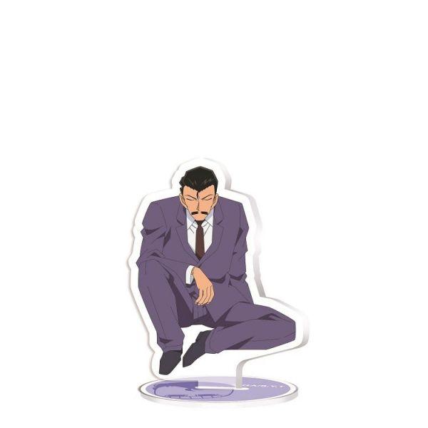 【廠商現貨】曼迪 名偵探柯南-壓克力人型立牌-沉睡小五郎 周邊 【廠商現貨】曼迪 名偵探柯南-壓克力人型立牌-沉睡小五郎 周邊|哆奇玩具