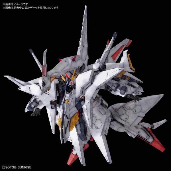 【現貨】BANDAI HGUC 1/144 #229 機動戰士鋼彈 閃光的哈薩威 潘娜洛普 組裝模型 ※不挑盒況