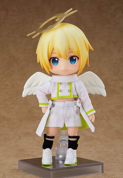 【預購】GOOD SMILE 黏土娃 天使:Ciel(2021年04月)