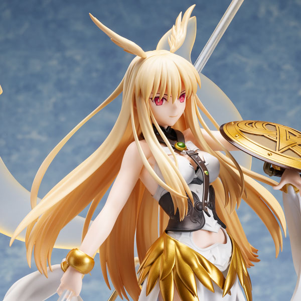 【預購】ANIPLEX 1/7 Fate/Grand Order - Lancer 女武神 (斯露德) PVC(2021年03月)