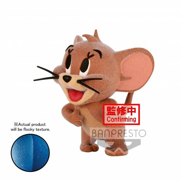 【預購】BANPRESTO景品 湯姆貓與傑利鼠 Fluffy Puffy (B:傑利鼠)(2021年08月)※不挑盒況
