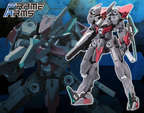 【預購】壽屋 1/100 Frame Arms骨裝機兵 SX-25 短劍RE2 組裝模型(2021年07月)