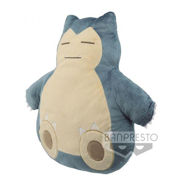 【現貨】BANPRESTO景品 精靈寶可夢 我愛卡比獸 超大玩偶抱枕