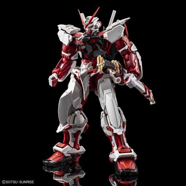 【現貨】BANDAI HiRM 1/100 機動戰士鋼彈SEED ASTRAY 異端鋼彈紅色機 紅異端 組裝模型 ※不挑盒況 鋼彈,BANDAI,萬代,HiRM,紅異端,鋼彈,組裝