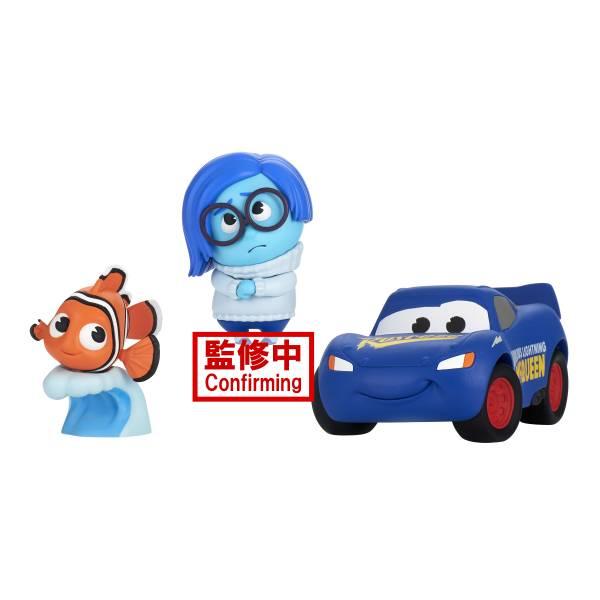 【預購】BANPRESTO景品 皮克斯Pixar 公仔收藏vol.10(2021年10月)※不挑盒況 【預購】BANPRESTO景品 皮克斯Pixar 公仔收藏vol.10(2021年10月)※不挑盒況|哆奇玩具