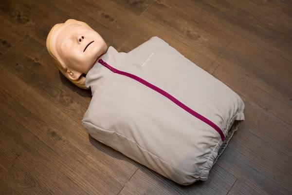 Little Anne QCPR CPR安妮 (私訊報價) CPR, 安妮, 假人, QCPR, 安妮怎麼了