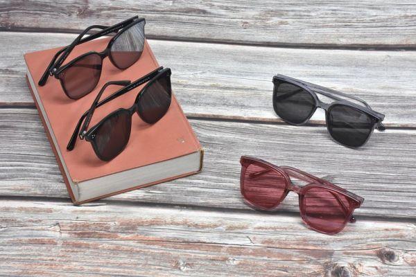 Thimphu 太陽眼鏡 全新品太陽眼鏡