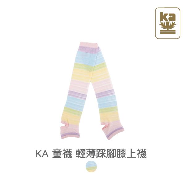 童襪 輕薄踩腳 膝上襪