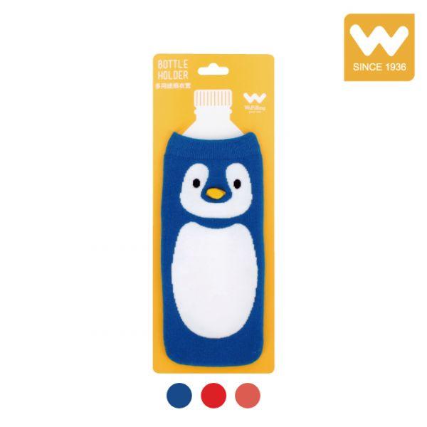 多用途 企鵝 水瓶套 瓶衣套 水壺套 吳福洋,水瓶套,瓶衣套,水壺套