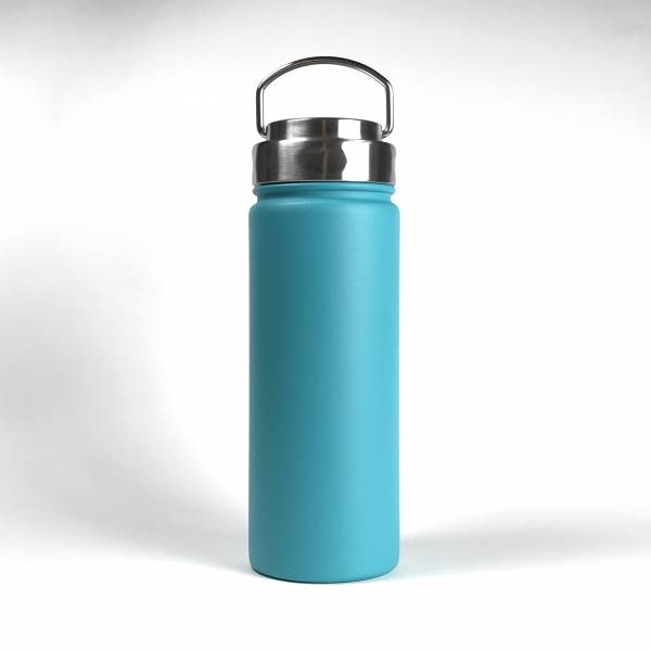 OOP Stainless Steel Thermos - Blue