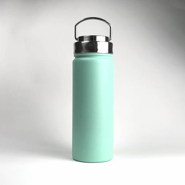 OOP Stainless Steel Thermos - Green