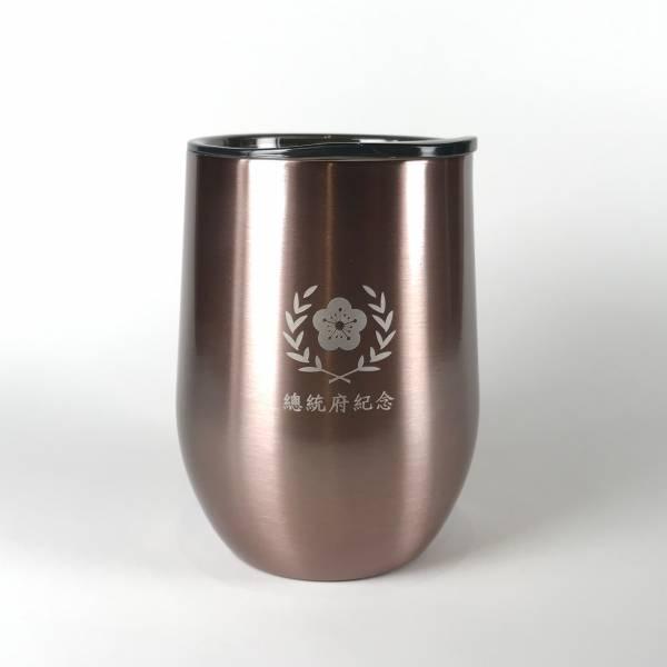 府徽不銹鋼保溫杯