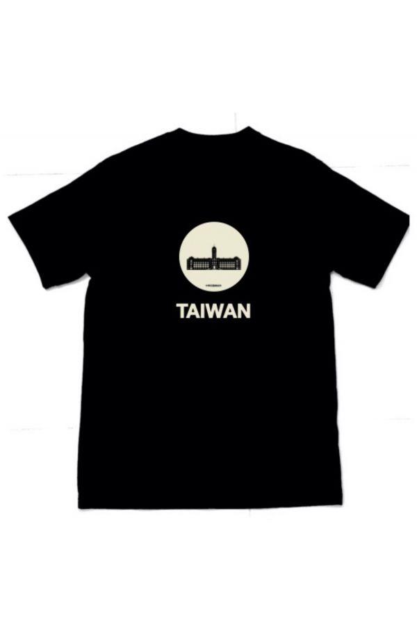 """OOP Taiwan"" T Shirt - Black"
