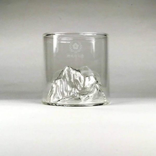 總統府府徽玉山紀念杯