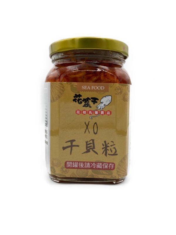 澎湖直送_XO醬干貝粒400g