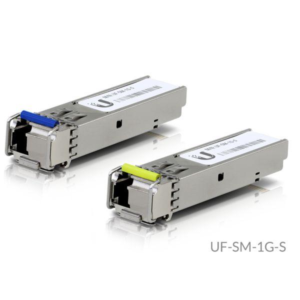 單模1G SFP (1 pair)