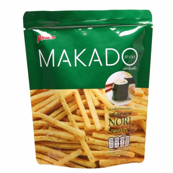 MAKADO麥卡多薯條-海苔味