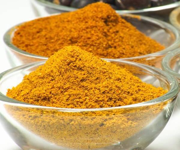 南洋咖哩粉-5KG 素食,咖哩粉,南洋香料,南洋辛香料,植物香料,咖哩,南洋口味