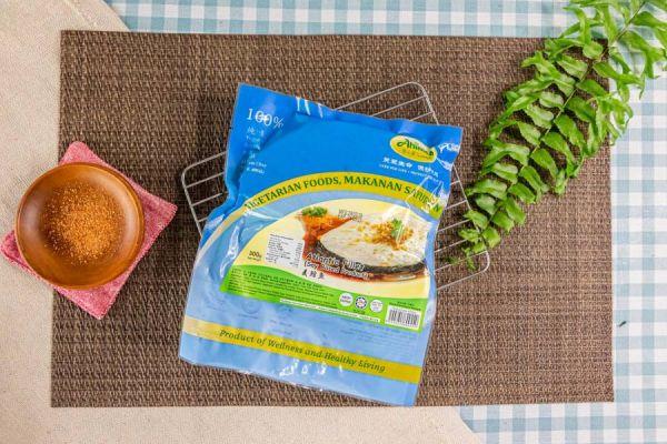 麥鱈魚 植物素,素食,蔬食,大豆蛋白