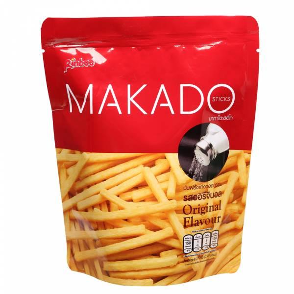 MAKADO麥卡多薯條-鹽味